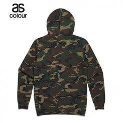 As Colour 5102C Stencil Camo Hood
