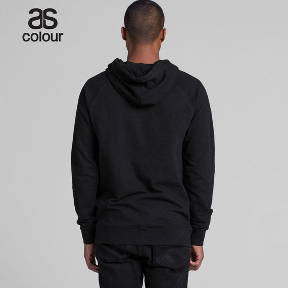As Colour 5107 Traction Zip Hood