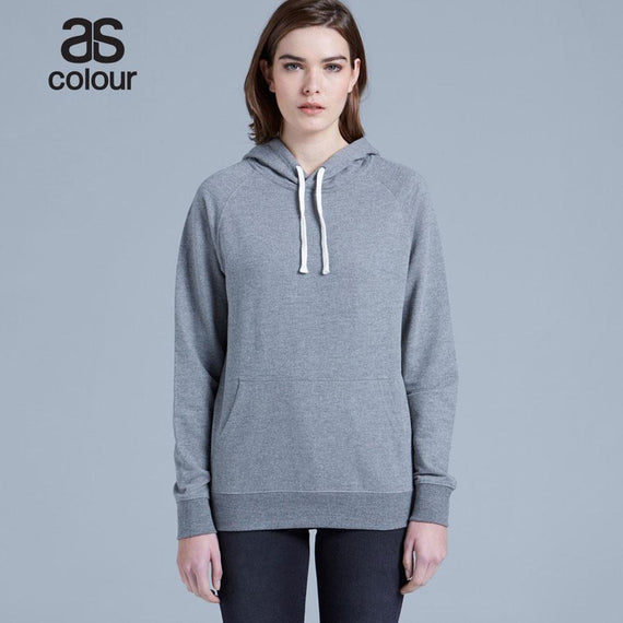 Image of As Colour Hoodies & Fleece, Style Code - 5108. Contact Natural Art for Screen Printing on this Product