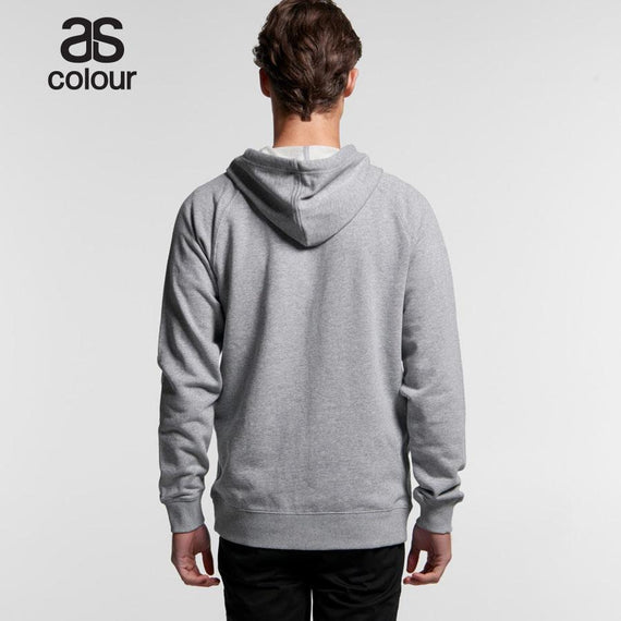 As Colour 5122 Premium Zip Hood