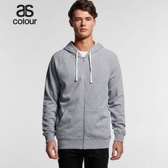 Image of As Colour Hoodies & Fleece, Style Code - 5122. Contact Natural Art for Screen Printing on this Product