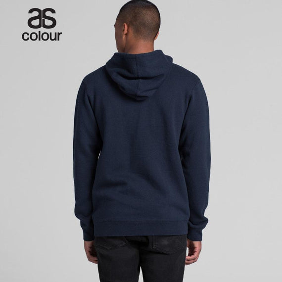 As Colour 5204 Index Zip Hood