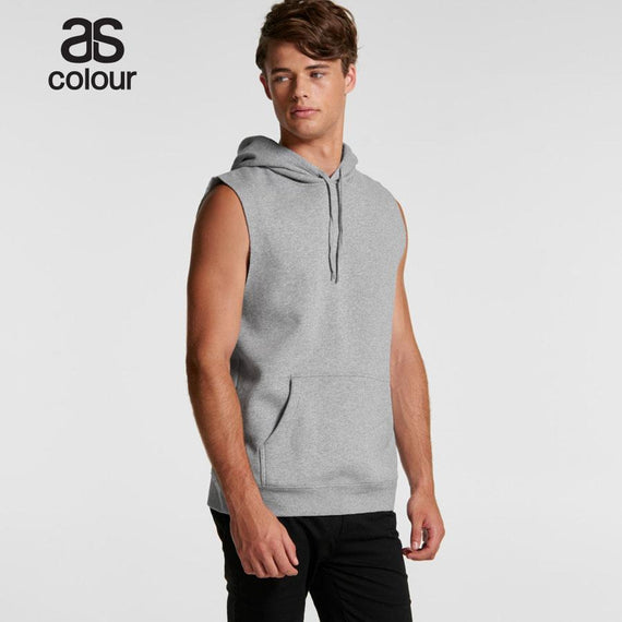 As Colour 5209 Stencil Vest Hood