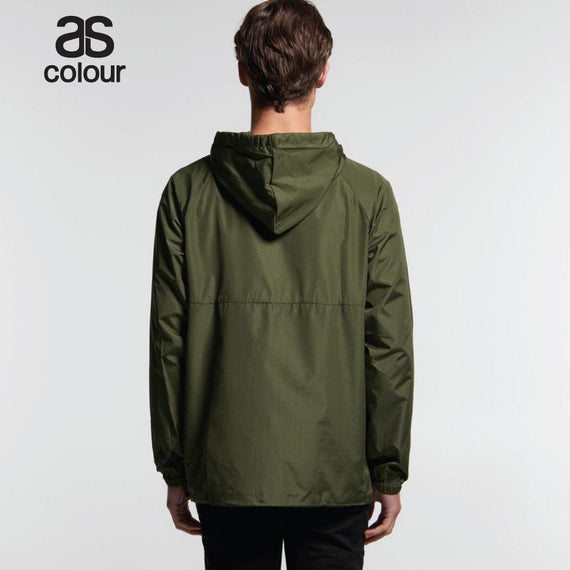 As Colour 5501 Cyrus Windbreaker