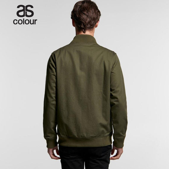 As Colour 5506 Bomber Jacket