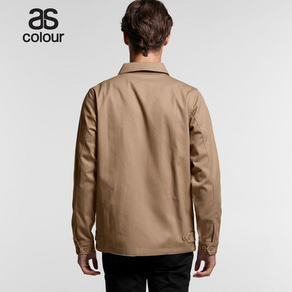 As Colour 5519 Union Jacket