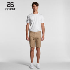 Image of As Colour Shorts & Pants, Style Code - 5902. Contact Natural Art for Screen Printing on this Product