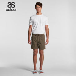 Image of As Colour Shorts & Pants, Style Code - 5903. Contact Natural Art for Screen Printing on this Product