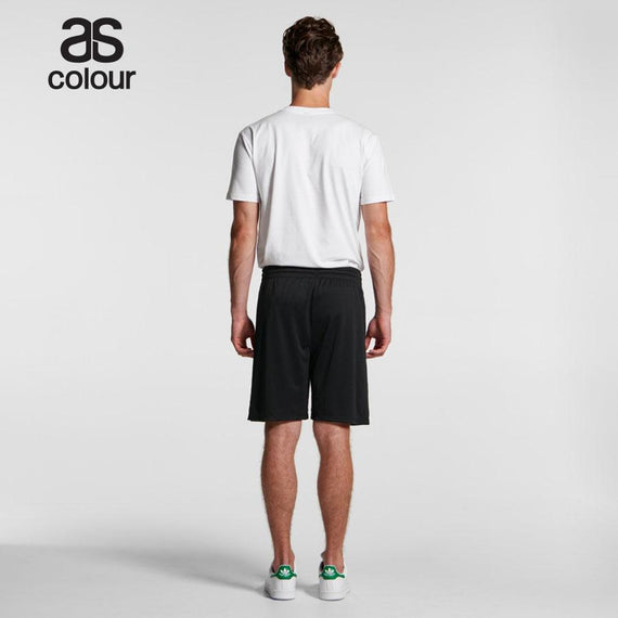 As Colour 5910 Court Shorts