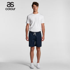 Image of As Colour Shorts & Pants, Style Code - 5912. Contact Natural Art for Screen Printing on this Product