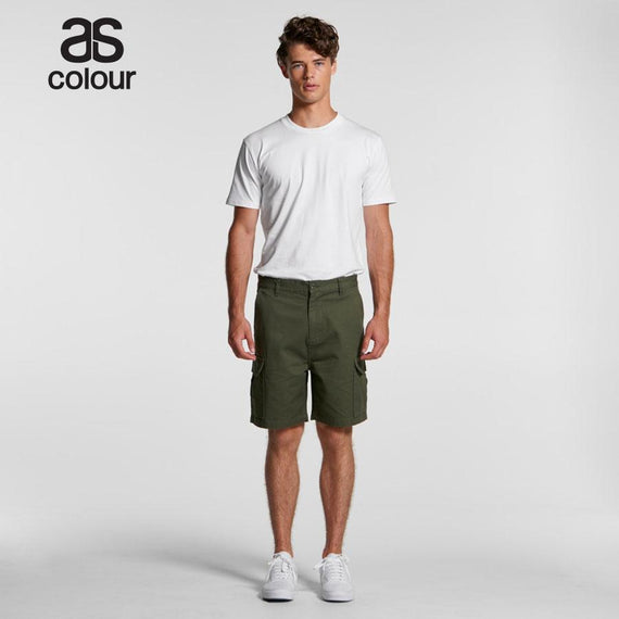 Image of As Colour Shorts & Pants, Style Code - 5913. Contact Natural Art for Screen Printing on this Product