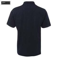 JB's Wear 2CJ Cotton Jersey Polo