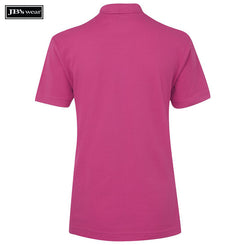 JB's Wear 2LPS Ladies 210 Polo
