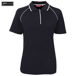 Image of JB's Wear Polos, Style Code - 2LRP. Contact Natural Art for Screen Printing on this Product