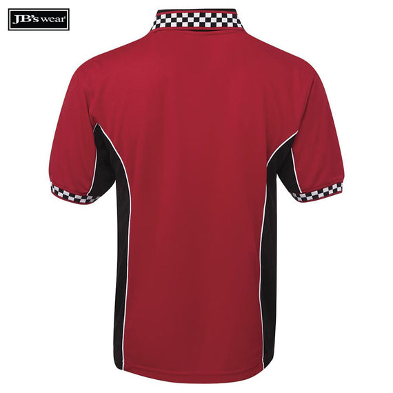 JB's Wear 2MP Moto Polo