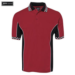 Image of JB's Wear Polos, Style Code - 2MP. Contact Natural Art for Screen Printing on this Product