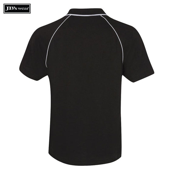 JB's Wear 2MRP Raglan Polo