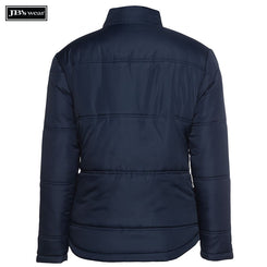 JB's Wear 3ADJ1 Ladies Adventure Puffer Jacket