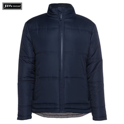 Image of JB's Wear Winter Jackets, Style Code - 3ADJ. Contact Natural Art for Screen Printing on this Product