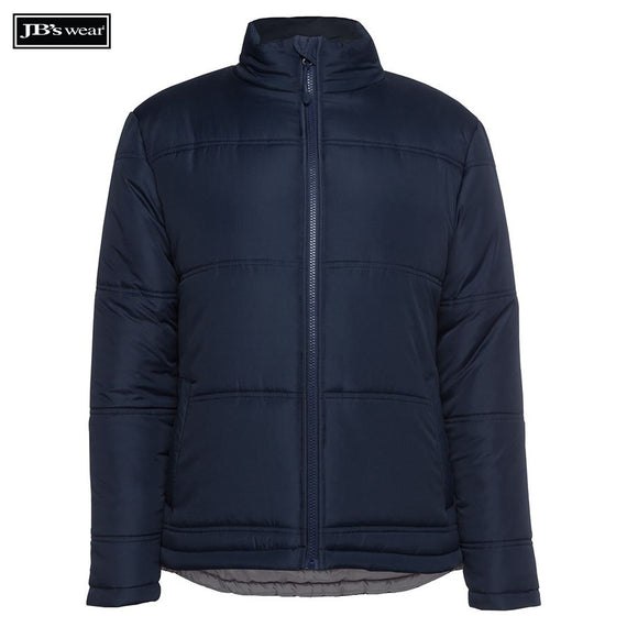 Image of JB's Wear Winter Jackets, Style Code - 3ADJ1. Contact Natural Art for Screen Printing on this Product