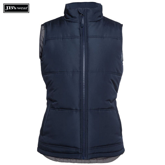 Image of JB's Wear Winter Vests, Style Code - 3ADV1. Contact Natural Art for Screen Printing on this Product
