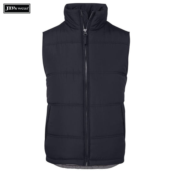 Image of JB's Wear Winter Vests, Style Code - 3ADV. Contact Natural Art for Screen Printing on this Product
