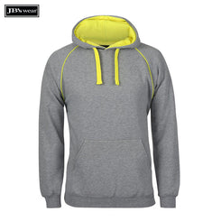 Image of JB's Wear Hoodies & Fleece, Style Code - 3CFH. Contact Natural Art for Screen Printing on this Product