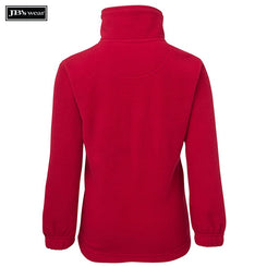 JB's Wear 3KP Kids 1/2 Zip Polar