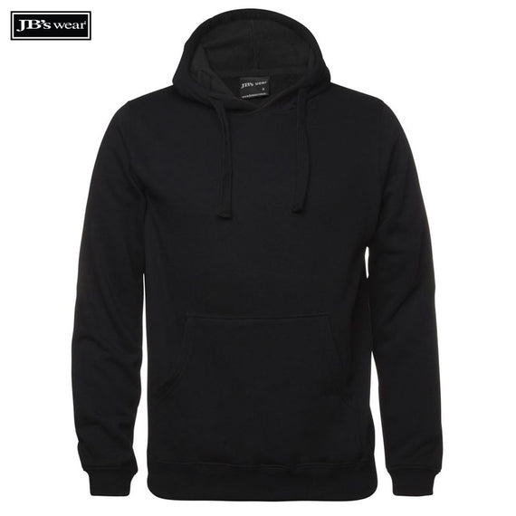 Image of JB's Wear Hoodies & Fleece, Style Code - 3POH. Contact Natural Art for Screen Printing on this Product