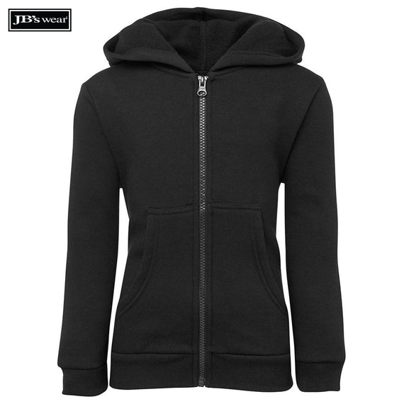 Image of JB's Wear Hoodies & Fleece, Style Code - 3PZH. Contact Natural Art for Screen Printing on this Product