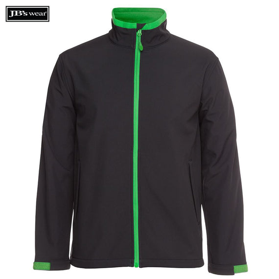 Image of JB's Wear Winter Jackets, Style Code - 3WSJ. Contact Natural Art for Screen Printing on this Product