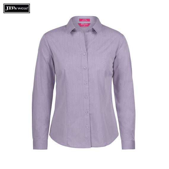 Image of JB's Wear Corporate Shirts, Style Code - 4FC1L. Contact Natural Art for Screen Printing on this Product