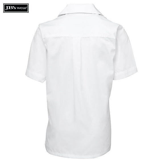 JB's Wear 4KFC Boys Flat Collar Shirt