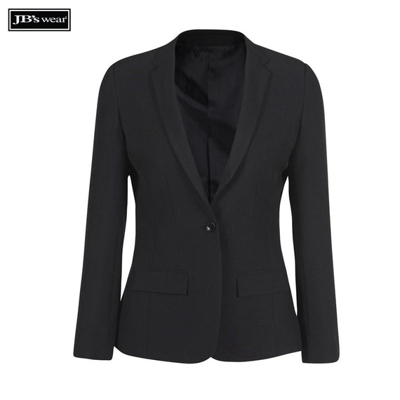 JB's Wear 4NMJ1 Ladies Mech Stretch Suit Jacket