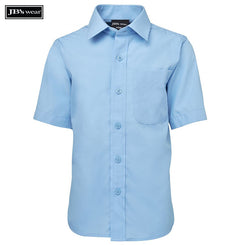 Image of JB's Wear Corporate Shirts, Style Code - 4PK. Contact Natural Art for Screen Printing on this Product