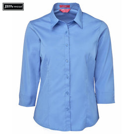Image of JB's Wear Corporate Shirts, Style Code - 4PLU3. Contact Natural Art for Screen Printing on this Product