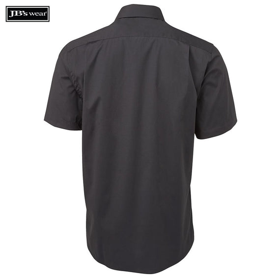 JB's Wear 4SCT Contrast Scrubs Top