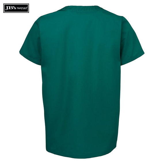 JB's Wear 4SRT Unisex Scrubs Top