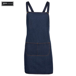 Image of JB's Wear Aprons, Style Code - 5ACBD. Contact Natural Art for Screen Printing on this Product
