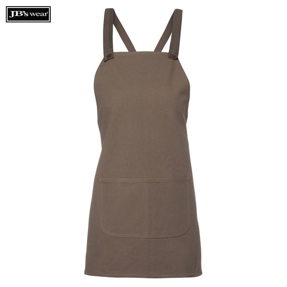 Image of JB's Wear Aprons, Style Code - 5ACBE. Contact Natural Art for Screen Printing on this Product