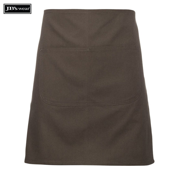 Image of JB's Wear Aprons, Style Code - 5ACW. Contact Natural Art for Screen Printing on this Product