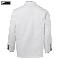 JB's Wear 5CJ L/S Unisex Chefs Jacket