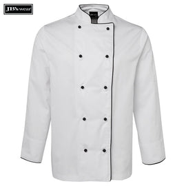 Image of JB's Wear Hospitality Jackets, Style Code - 5CJ. Contact Natural Art for Screen Printing on this Product