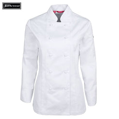 Image of JB's Wear Hospitality Jackets, Style Code - 5CVL1. Contact Natural Art for Screen Printing on this Product