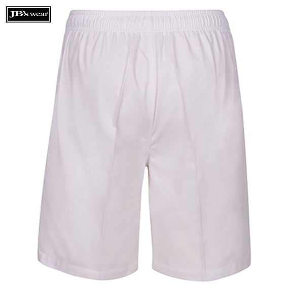 JB's Wear 5ENS Elasticated No Pocket Short