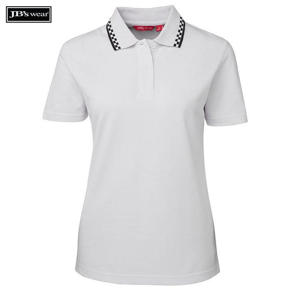 Image of JB's Wear Polos, Style Code - 5LP. Contact Natural Art for Screen Printing on this Product