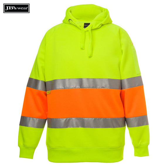 Image of JB's Wear Hi-Vis-Fleece, Style Code - 6DPH. Contact Natural Art for Screen Printing on this Product