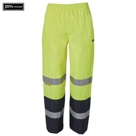 Image of JB's Wear Hi-Vis Shorts & Pants, Style Code - 6DPRP. Contact Natural Art for Screen Printing on this Product