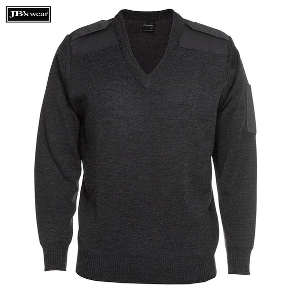 Image of JB's Wear Corporate Knitteds, Style Code - 6EJ. Contact Natural Art for Screen Printing on this Product