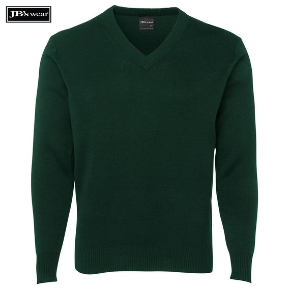 Image of JB's Wear Corporate Knitteds, Style Code - 6J. Contact Natural Art for Screen Printing on this Product